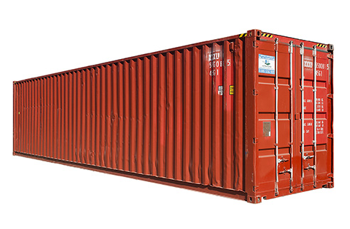 40-feet-high-cube-container